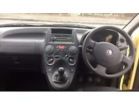 FIAT PANDA 1.1 A ECO 4 ASSURED 5DR