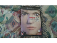 gamecube pal game resident evil code veronica x
