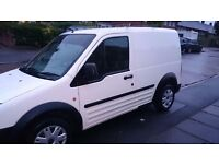 Ford connect van 1.8 deisel