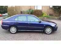 2004 Mitsubishi Carisma Elegance - Good runner, Diesel