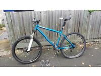 Genesis Latitude Mountain bike (Medium)