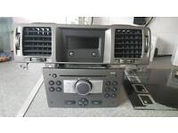vectra c cd30 and matching screen