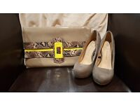 Ladies Bag and Shoes for Sale