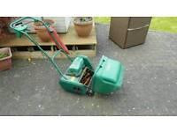 Atco Qualcast Cylinder Lawnmower