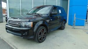 2013 Land Rover Range Rover Sport 158$/SEM+TX Supercharged