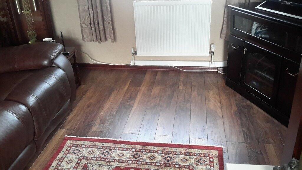 Laminate Flooring Underlay Edging In Plymouth Devon Gumtree