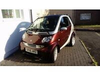 Smart Coupe for sale
