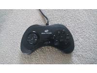 ## Sega Saturn Controller Genuine Sega Control Pad MK2 (Gen2) ##