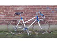 Custom Built Vinatage 12 Speed Road Bike RRP £600