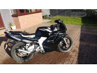 Nsr 125cc