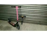 JD bug adult large scooter