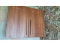Wall unit (double)