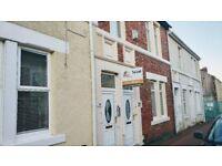 Benwell 3 bed upper flat - Cheap Rent!