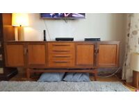 G Plan Vintage Fresco Sideboard Excellent condition