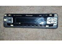 Pioneer Car Stereo (Detachable Pioneer Car Stereo)