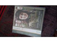 Dame Vera Lynn. 3 CDs. Some sunny day. My Autobiography