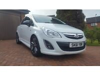 Vauxhall Corsa Limited Edition 1.2 16v