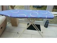New Brabantia ironing board
