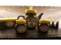 Marmite collectable set