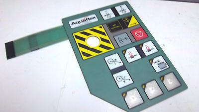 Aquaflex Didde Corp Command Pad Itec Oc 6304 097 G.b.