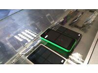 Good condition Nokia Lumia 530 (Windows phone) - Green - on Vodafone