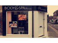Body&Spa Therapy (Thai Massage)