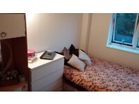 Double room short term rent, Battersea Zone 2, Victoria, Vauxhall, Clapham.