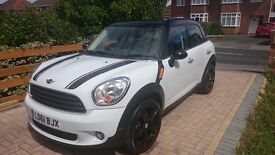 Countryman Cooper D Reduced for quick sale