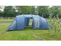 Eurohike buckenham 8 man tent
