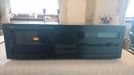 Yamaha K-950 Cassette Deck