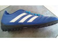 2 x pairs of Football boots for sale - excellent condition, worn twice each.