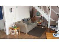 Lovely 2 bed flat in Chadwell Heath, over 2 floors. Garden, driveway. Avail. NOW £1,000 PCM ex bills