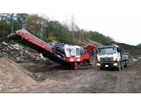 SANDVIK CRUSHER QJ340 TWO AVAILABLE