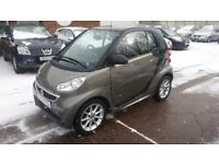 Smart fortwo 1.0 Petrol Automatic
