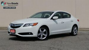 2013 Acura ILX Base w/Technology Package, Nav, No Accident