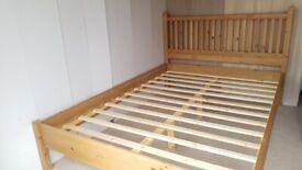 4FT6 bed Frame