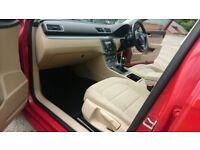 VW passat highline bluemotion low mileage
