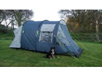 'Royal' Campervan Drive-Away Awning (w/ Inner tent section)