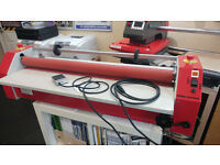 Wide Format Cold Laminator