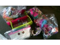 Polly pocket bundle MAKE AN OFFER
