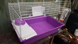 Pet indoor cage, great condition