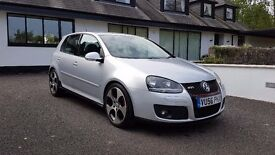 Volkswagen MK5 Golf GTI - Low mileage, FSH, Recent service/Cambelt & waterpump change