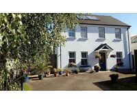 Ireland to London 5 bed for 2 or 1 bed house flat swap exchange housing association council