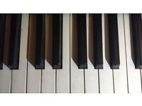PIANO LESSONS IN ELY AND NEWMARKET AREAS
