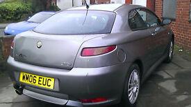 Alfa Romeo GT 1.9 COUPE 2006