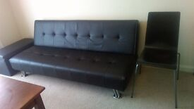 3 seater sofa bed for sale