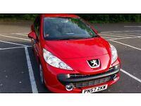 For sale Peugeot 207