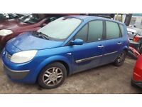 A1SPAREZ BREAKING : RENAULT SCENIC