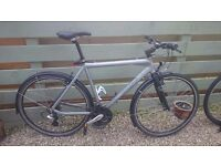 *SOLD*SOLD*SOLD*SCOTT SUB hybrid bicycle..Large frame 56cm bike(not TREK,SPECIALIZED,GIANT,BOARDMAn