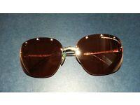 Porsche Ladies sunglasses. New